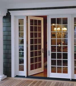 Broomfield Replacement Doors